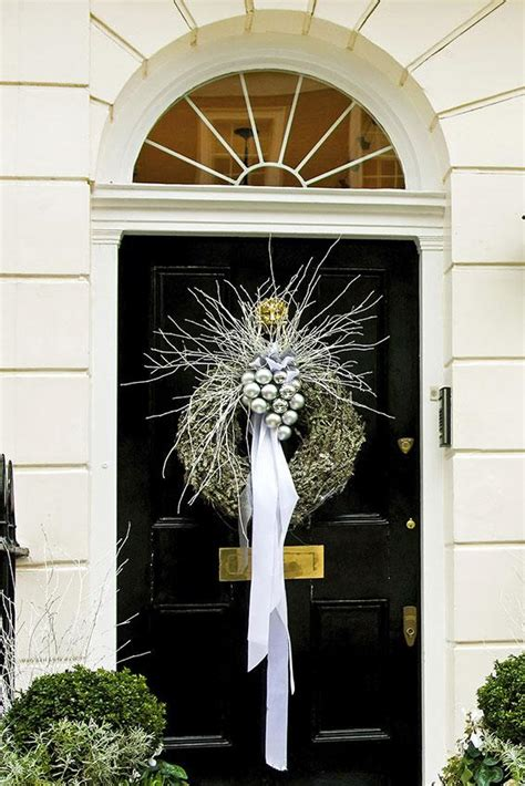 decorating the front door for front door decoration ideas slideshow