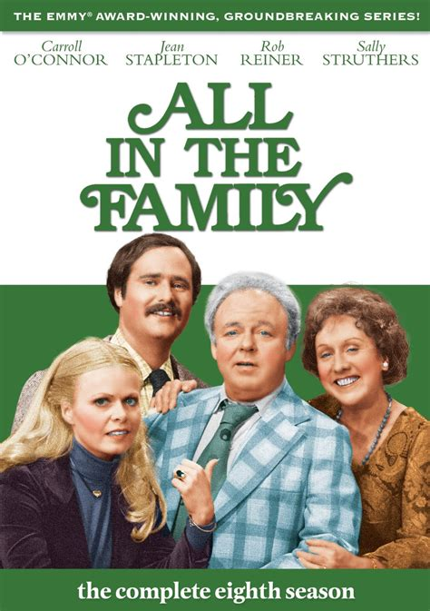8 In 1 Family the ten best all in the family episodes of season eight
