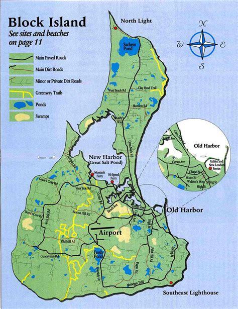 block island map mystery of the u 853