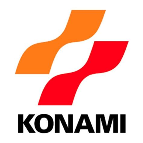 Konami Logo by Konami To Halt Development Of Pc And Console Msx