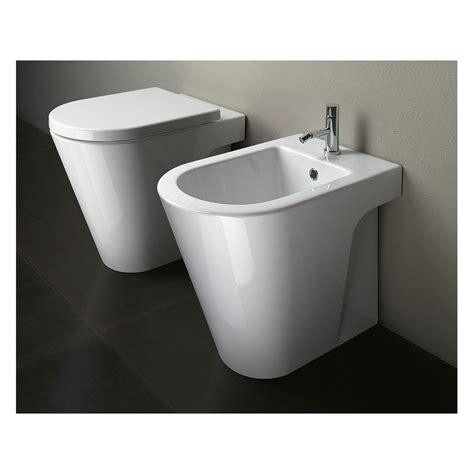 sanitari bagno catalano catalano sanitari zero 55 vaso 1vp5500 bidet 1bi5500