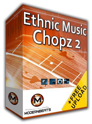 Rnb Safira Etnic 2 ethnic chopz volume two 840 ethnic sles riffs hooks for hip hop