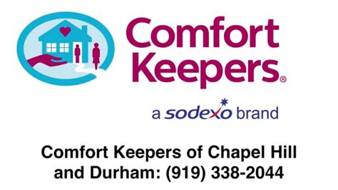 what is comfort keepers comfort keepers of chapel hill durham reviews youtube