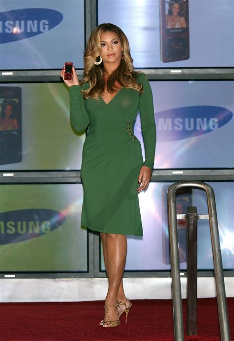 Beyonce The New Of Samsung by Beyonce Knowles In Beyonce And Samsung Announces The