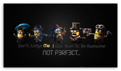minions wallpaper for desktop with quotes minion wallpaper for desktop quotes quotesgram