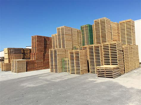 air freight pallets transport pallets express pallets crates brisbane