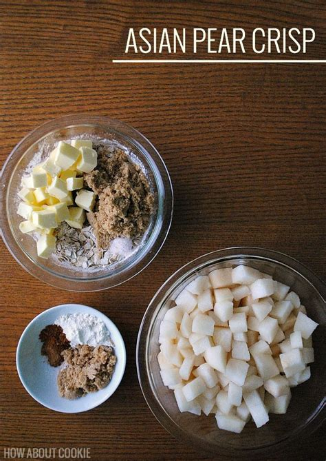 100 asian pear recipes on pinterest pears green salad