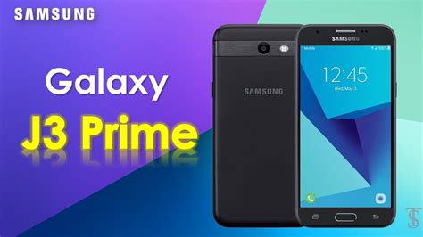 Samsung J3 Pro Dan J3 Prime samsung galaxy j3 prime official specs price and availability details