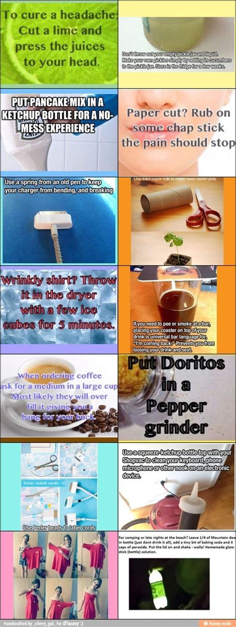 easy life hacks useful and easy life hacks pictures photos and images