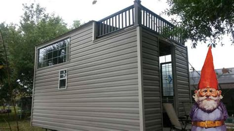 tiny house real estate tiny house roundup two tiny houses for sale in orlando