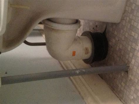help moving a toilet extending waste pipe diynot forums