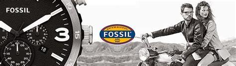 Fossil Fs5329 Rutherford Brown Leather Jam Fossil Original jam tangan fossil original harga murah bergaransi brandedwatch co id