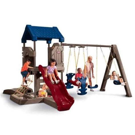 endless swing little tikes endless adventures playcenter playground