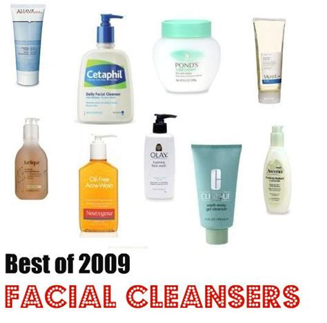 7 Best Cleansers by Best Of 2009 Cleansers Health