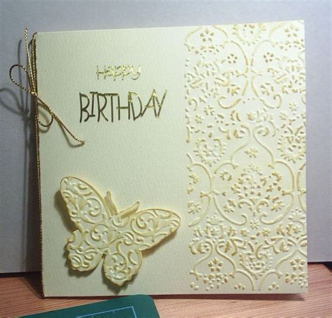 card ideas using cuttlebug 17 best images about cards embossing folders on