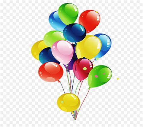 birthday balloons clip balloon birthday gift clip birthday balloons