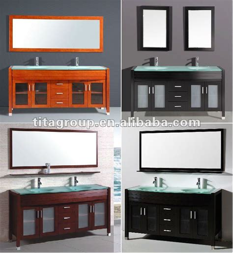 cheap bathroom double vanity sets cheap bathroom vanity set 72inch with double sink buy