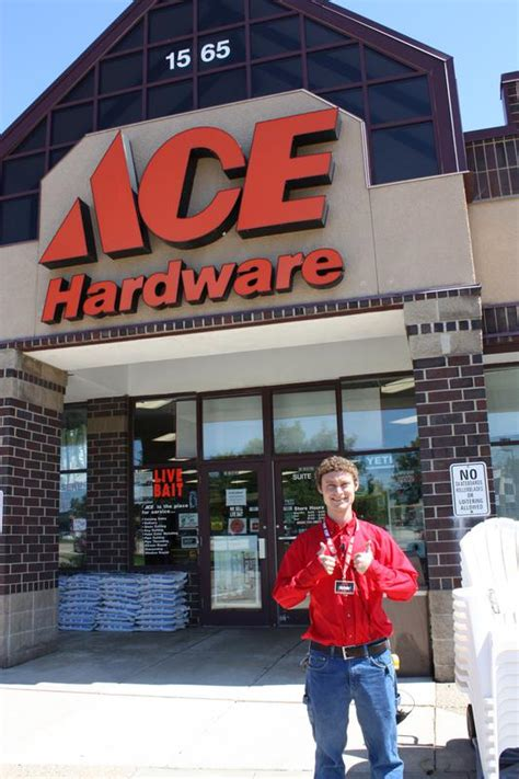 ace hardware zumbrota eagan