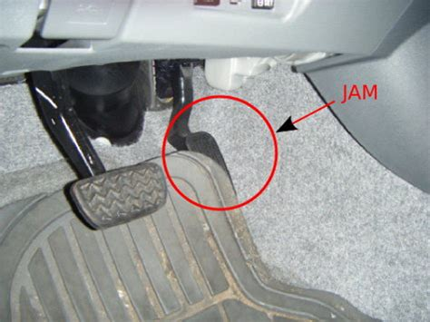 Toyota Floor Mats Recall by Hybrid Car More With Less Gas 187 Archive Toyota