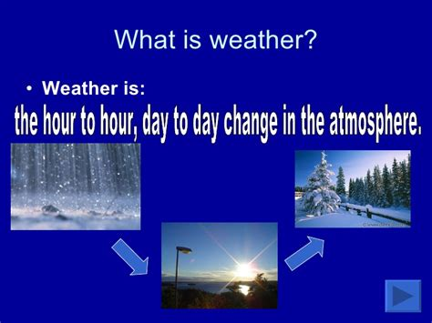 weather climate 1