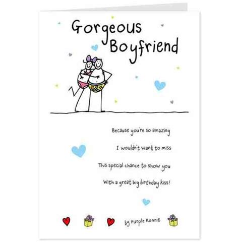 poems to boyfriend happy birthday poems for boyfriend pictures reference