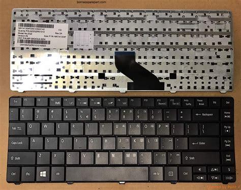 Keyboard Acer E1 471 keyboard acer e1 471 e1 431 borneo spareparts
