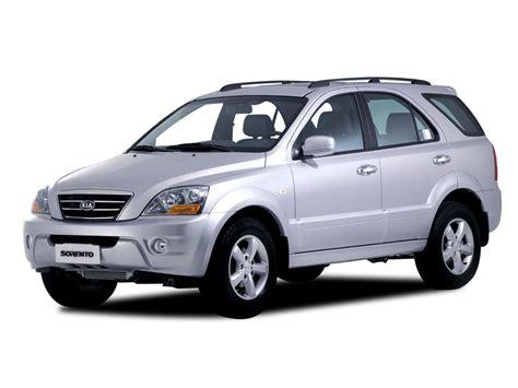 Kia Sorento 2 5 Diesel Review Kia Sorento 2 5 Crdi Xs 5dr Diesel Sw For Sale