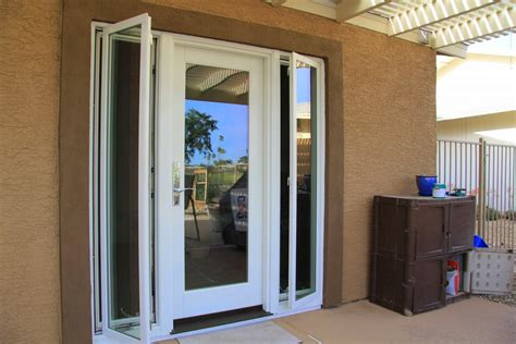 Patio Single Door by Patio Doors With Sidelites Images