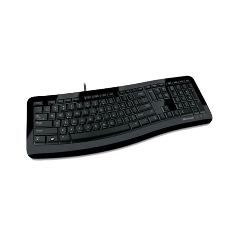 Microsoft Comfort Curve Keyboard 3000 Review by Microsoft Comfort Curve Keyboard 3000 Uk 3tj 00020 Black 0885370282887 Ebay