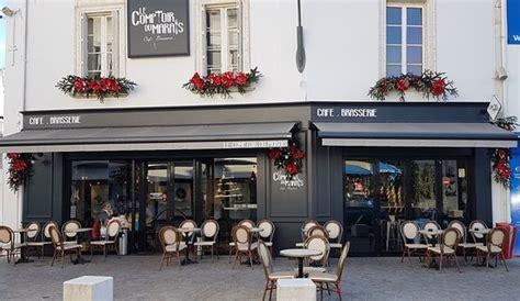 Comptoir Du Marais by Le Comptoir Du Marais Challans Restaurant Avis Photos