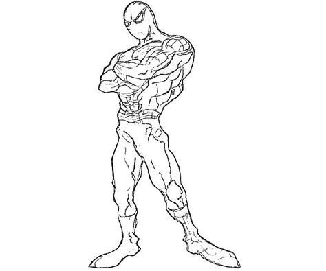 spider man 2 coloring pages az coloring pages