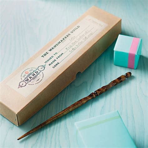 wand designs personalised wand by lou brown designs
