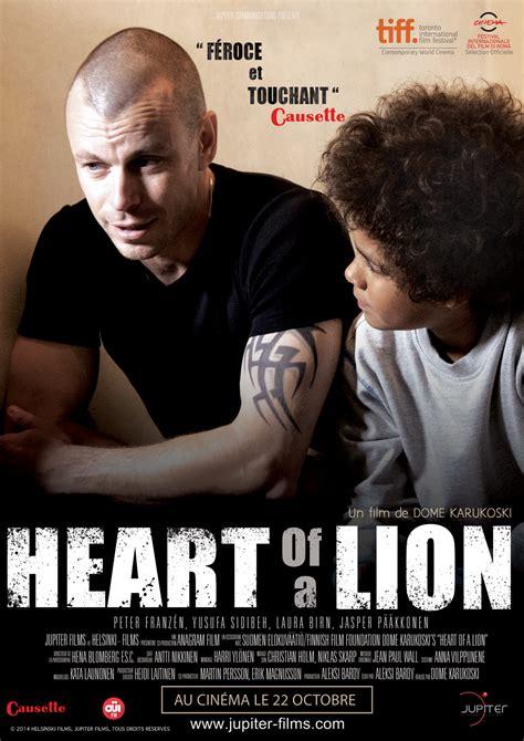 film le lion en streaming heart of a lion bande annonce en streaming