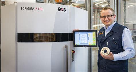 rubber printing sts igus levert nu ook lasersinteren sls voor 3d printen