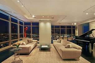 Manhattan Appartments by Stylish Manhattan Apartment At The 42th Floor