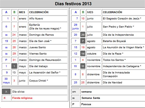 calendario tributario en colombia ao dos mil diecisis calendario festivos colombia youtube apexwallpapers com