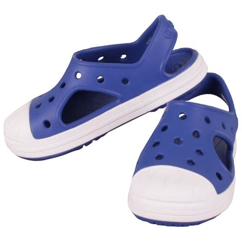 crocs childrens sandals crocs bump it sandal outdoor sandals buy