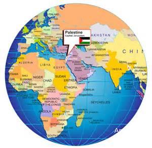 Palestine World Map by Palestine World Map Www Imgarcade Com Online Image Arcade