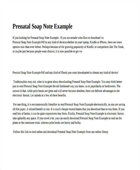 Soap Notes Template Coles Thecolossus Co Podiatry Soap Note Template