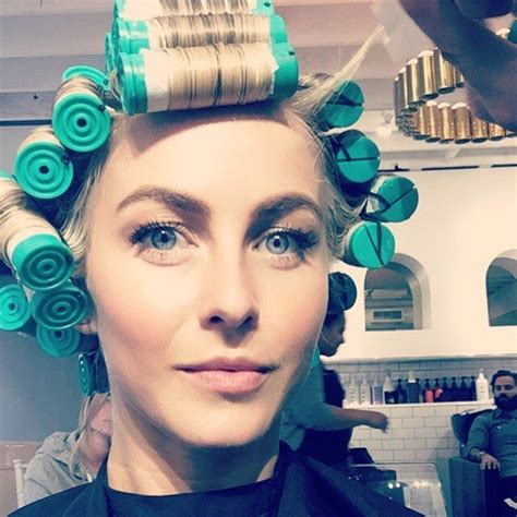 are there perms that give big waves julianne hough got a perm that will give her beach waves