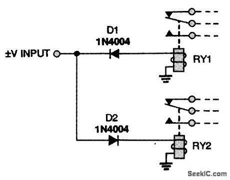 resistor polarity circuit is a resistor polarity sensitive 28 images arcade monitor interface circuits 16mm led