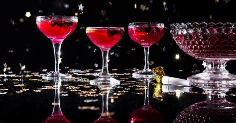 new year punch lines how to make prosecco punch recipe tasting table