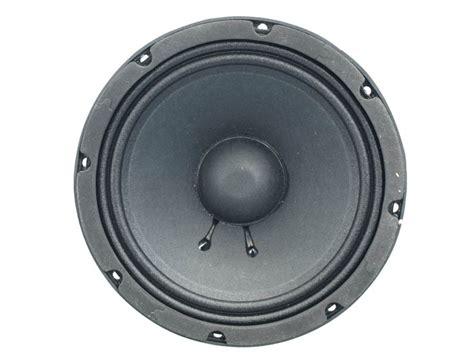 Speaker Subwoofer 100 Watt cobra audio 100 watt speaker driver 8 inch speakers parts