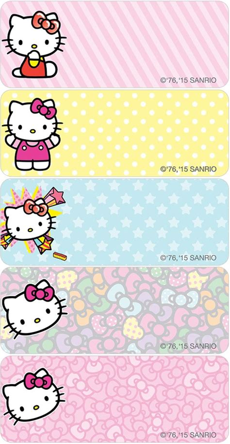 free printable stickers hello kitty 903 best hello kitty friends images on pinterest hello