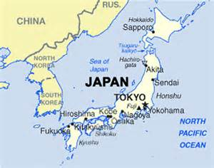 Japan Map World by Paz Japan About Us Japan