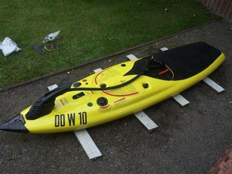 Jet Bor jetboard powerski jetski surfbrett mit motor in rostock motorboote kaufen und verkaufen 252 ber