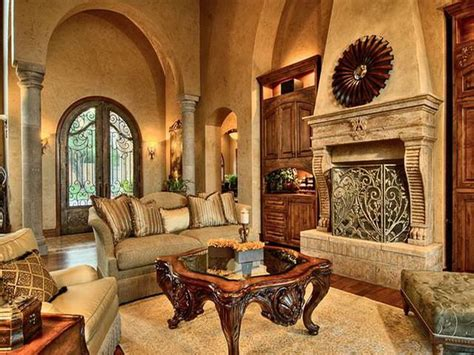 Tuscan Decorating Ideas For Living Room Pin By Sylvia On Tuscan Mediterranean Decorating Ideas Pinte