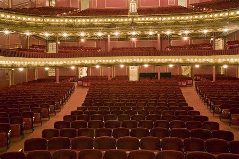 cibc theatre broadway  chicago