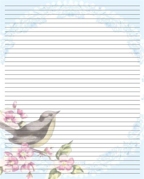 printable writing paper 553 best stationery products images on pinterest writing