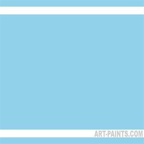 powder blue paint color powder blue one stroke translucent ceramic paints os 147